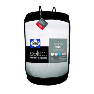 Sealy Select Balance Duvet -  13.5 Tog