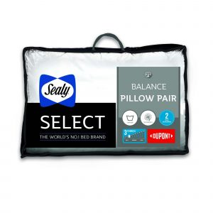 Sealy Select Balance Pillow - 2 Pack