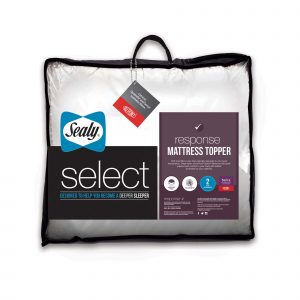Sealy Select Response Mattress Topper